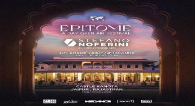 EPITOME Feat. STEFANO NOFERINI