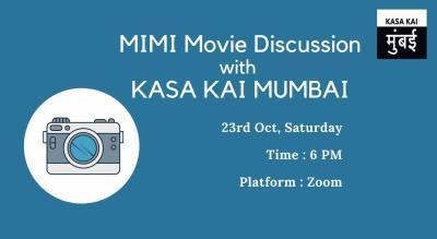 MIMI movie discussion