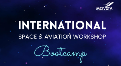 International Space and Aviation Workshop's Boot camp (India)