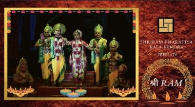 SHRI RAM 2021 | Iconic Scenes from Lord Ram's life . From his birth to Ram Rajya Abhishek.