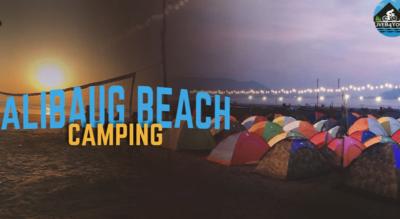 Diwali Special Beach Camping at Alibaug.
