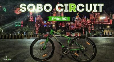 SoBo Circuit Midnight Cycling