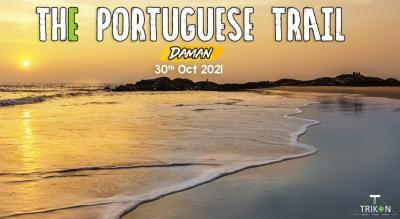 The Portuguese Trail - Daman Tour
