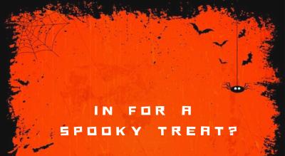 Spooky Stories - Halloween