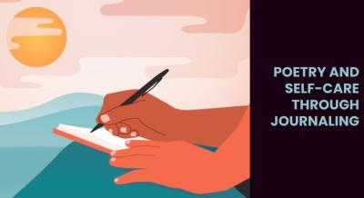 Dialogues with Poetry Meetup : Poetry and Self-care through Journaling