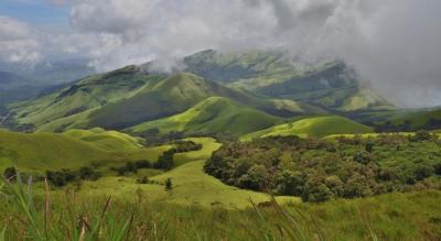 Kudremukh Trek   Trekkers' Paradise  NammaTrip