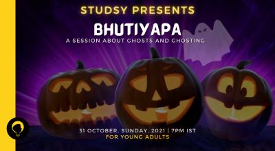 Halloween Special Bhutiyapa