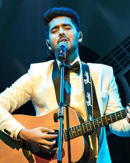 Armaan Malik Live In Concert