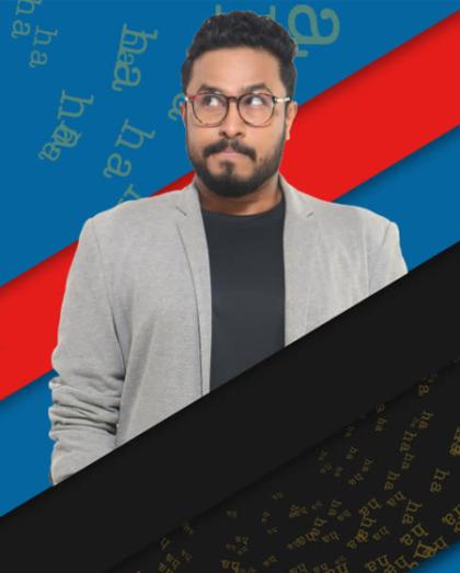 5 Star ke LOLStars ft. Abish Mathew and Shaad Shafi, Mangalore