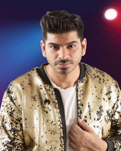 INDIA SINGING SUPERSTAR—2018, Raipur