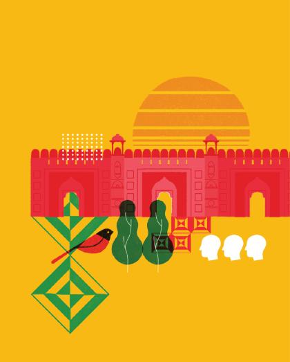 Bacardi NH7 Weekender Express Jaipur