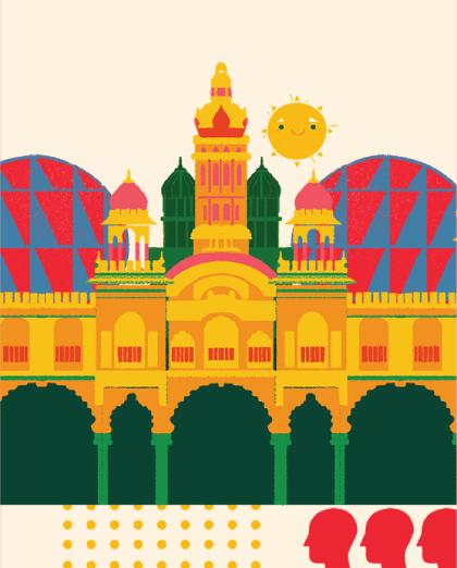 Bacardi NH7 Weekender Express Mysore