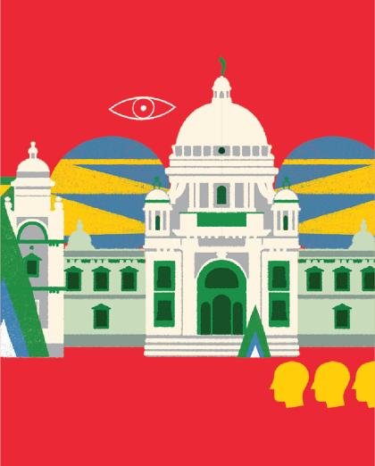 Bacardi NH7 Weekender Express Kolkata