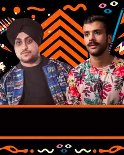 Breezer Vivid Shuffle –  Hip-Hop Club Shows (Ludhiana)
