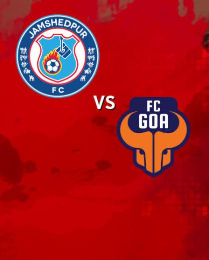 HERO Indian Super League 2018-19: Jamshedpur FC vs FC Goa