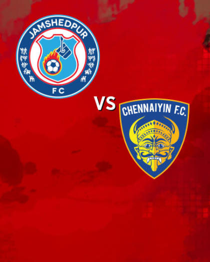 HERO Indian Super League 2018-19: Jamshedpur FC vs Chennaiyin FC