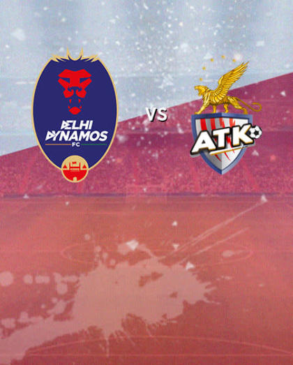 Hero Indian Super League 2018-19: Delhi Dynamos FC vs ATK FC