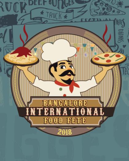 Bangalore Food Fete: Season 4 (International Edition)