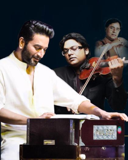 SBT Presents 'Hazaaron Khwahishein Aisi… supported by Teamwork Fine Arts Society