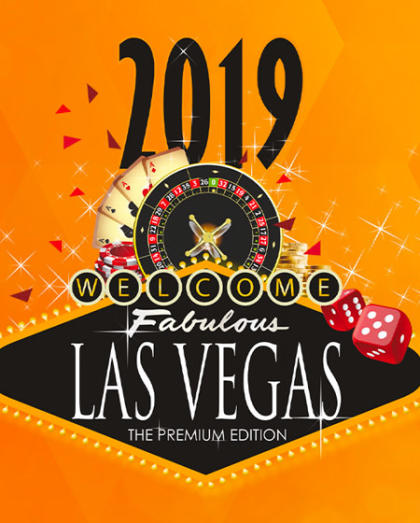 New Year's Party : Las Vegas 2019