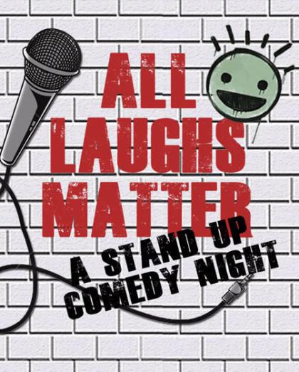 All Laughs Matter