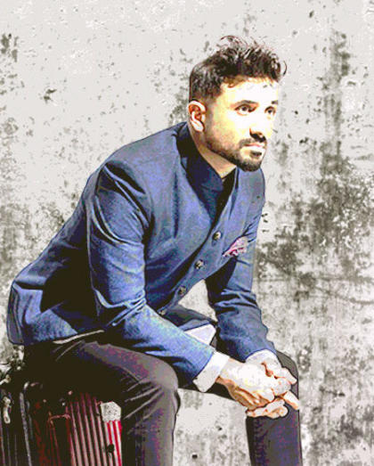 The Laugh Club Presents Vir Das - The Loved Tour, Chandigarh