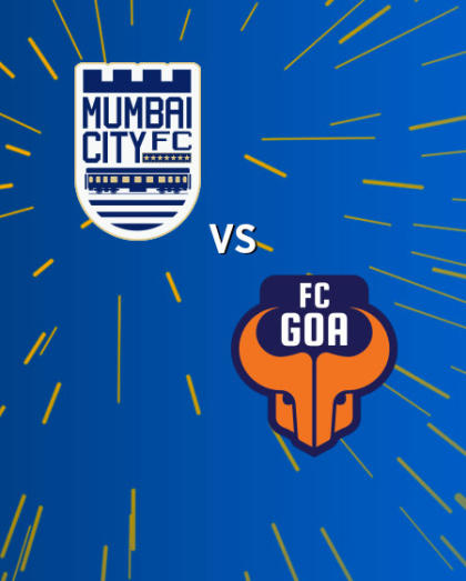 Hero Indian Super League 2018-19: Mumbai City FC vs FC Goa