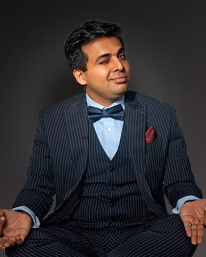 Punchliners: Standup Comedy Show ft. Amit Tandon in Amritsar