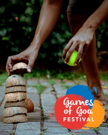 Games Of Goa Festival