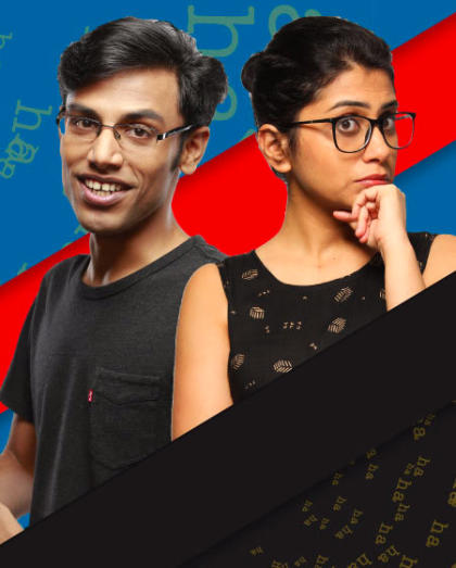 5 Star Ke LOLStars ft Biswa Kalyan Rath and Prashasti Singh, Nagpur