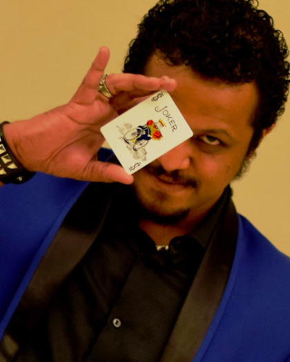 Magic Session - By Studio Pepperfry