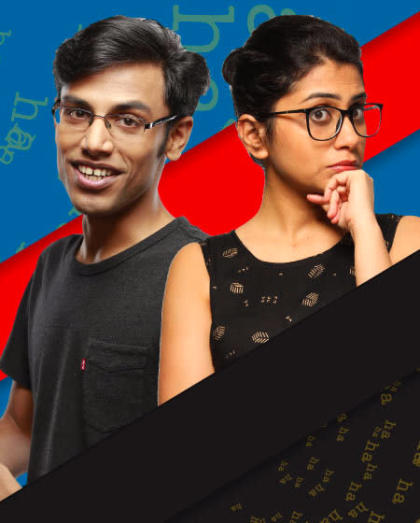 5 Star Ke LOLStars ft Biswa Kalyan Rath and Prashasti Singh, Bhopal
