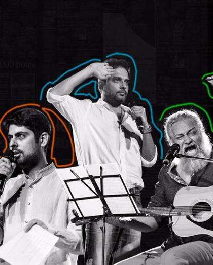 Aisi Taisi Democracy : The Aazaadi Tour 2019, Hyderabad