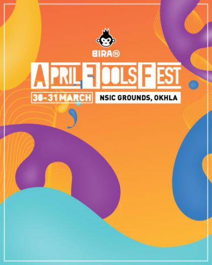 Bira 91 April Fools' Fest 2019