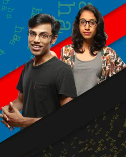 5 Star Ke LOLStars ft Biswa Kalyan Rath and Niveditha Prakasam, Goa