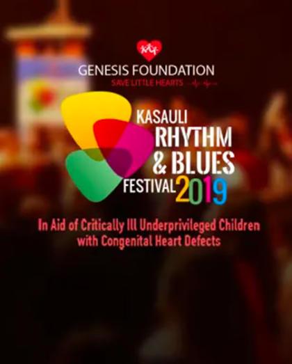 Kasauli Rhythm and Blues Festival