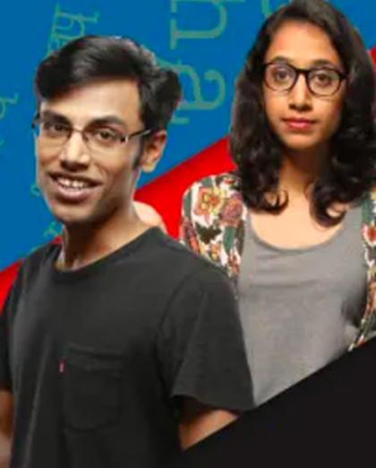 5 Star Ke LOLStars ft Biswa Kalyan Rath and Niveditha Prakasam, Manipal