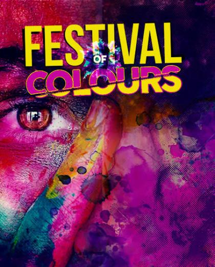 Festival Of colours  : Season 4