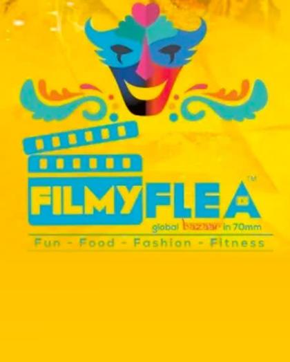 Filmy Flea At HPRC
