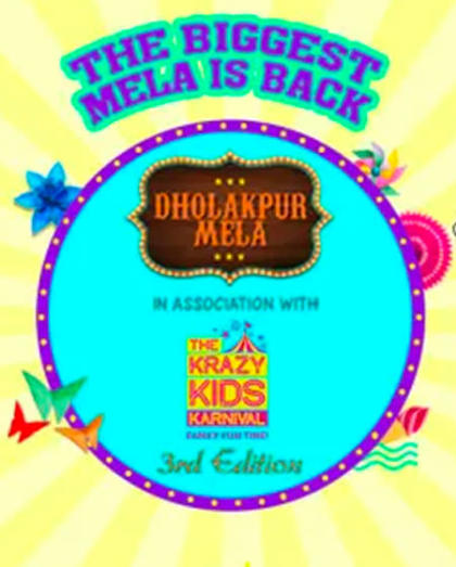 Dholakpur Mela 3