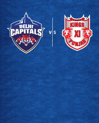VIVO IPL 2019 - Match 37 - Delhi Capitals vs Kings XI Punjab