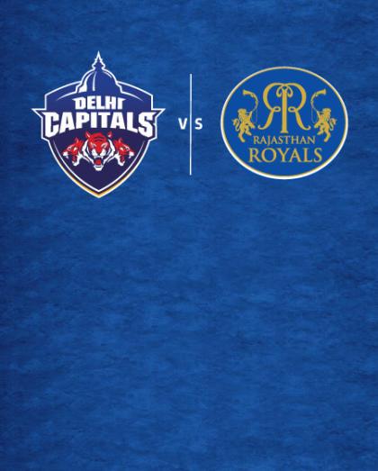 VIVO IPL 2019 - Match 53 - Delhi Capitals vs Rajasthan Royals