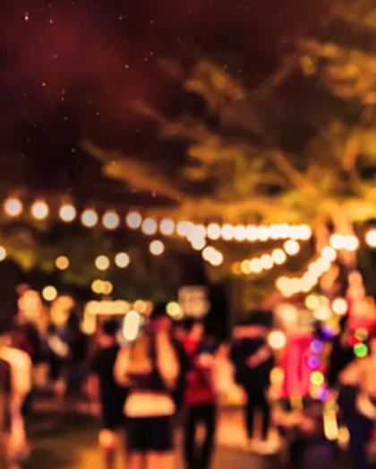 SteppinOut Night Market | Bangalore