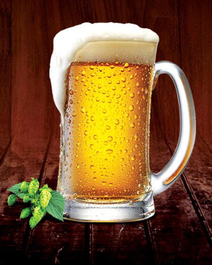 """Lollapalooza Presents """"Cricket Beer Mania"""""""