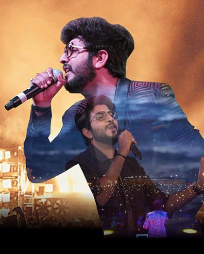 Vhalam Live In Concert 2.0