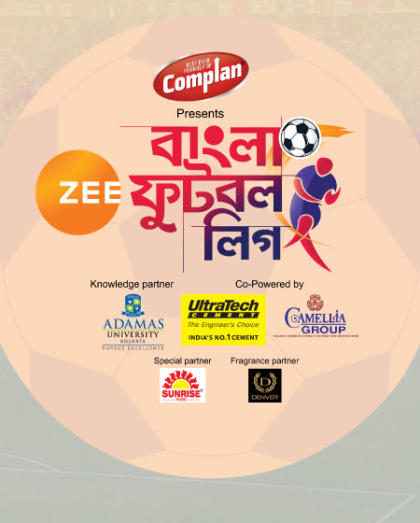 ZBFL 2019 : Quess East Bengal vs Adi Dhakeswari Bastralaya Durdanto Dakhin 24 Pargana and Airtel Alipurduar Agroni vs Ultratech Bankura Battalion