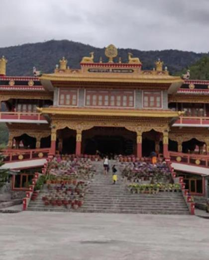 Quest Of The NorthEast - Arunachal Pradesh