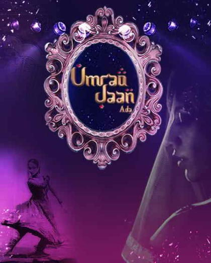 Umrao Jaan Ada - The Musical, Delhi