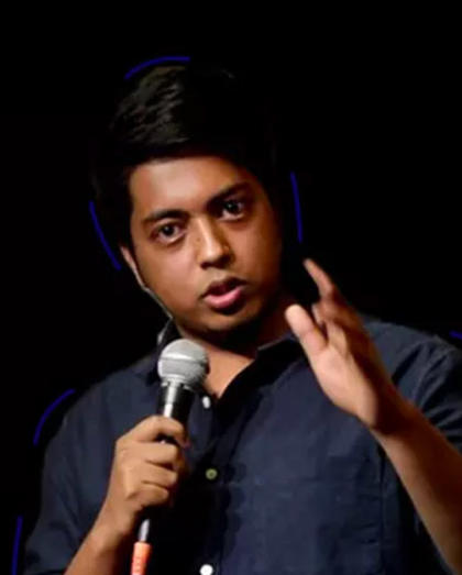 Laugh It Out Tonight with Aakash Gupta