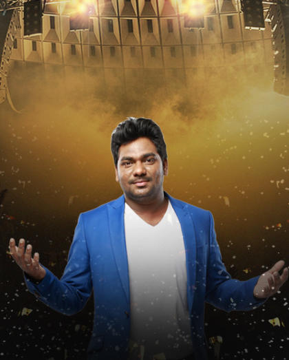 Too Yumm Presents Zakir Khan Live | Nagpur